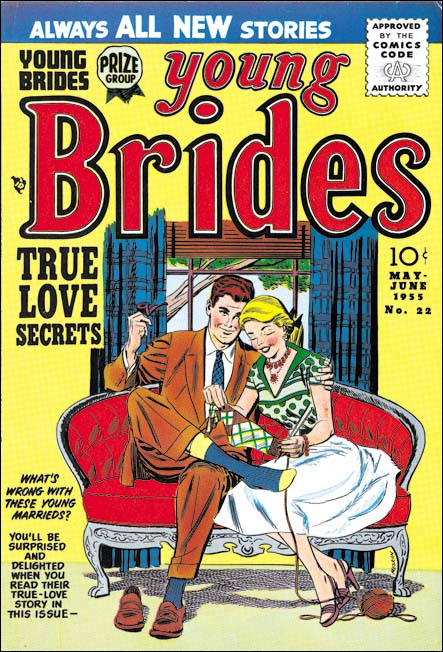 Young Brides #22