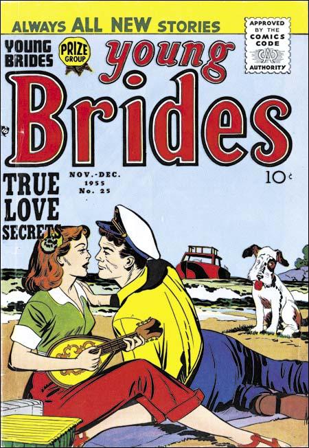 Young Brides #25