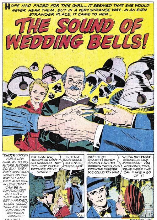 Young Brides #29