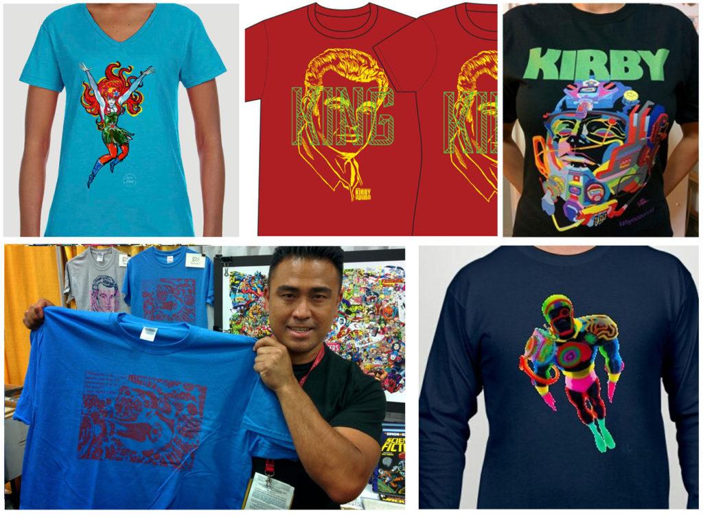 Kirby T-Shirts